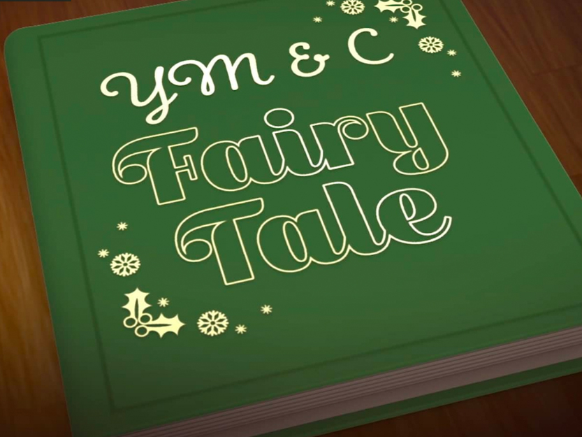 Happy Holidays from YM&C 2017